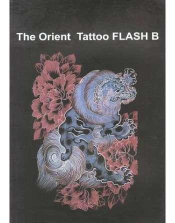 The Orient Tattoo Flash B