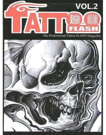 Tattoo Flash Vol 2