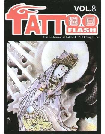 Tattoo Flash Vol 8