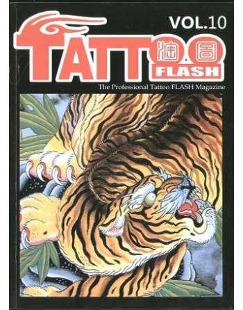 Tattoo Flash Vol 10