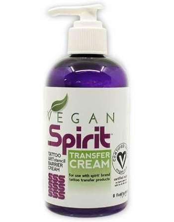 Vegan Stencil Transfer Cream