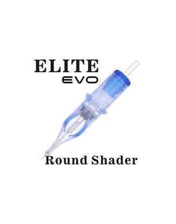 Elite Evo Round Shader 0,35 Mm