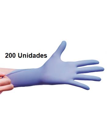 Guantes Sensiflex Lite Nitrilo