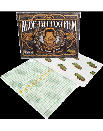 Aloe Tattoo Film Protector