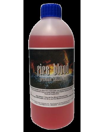 Fire Blood Premium Soap
