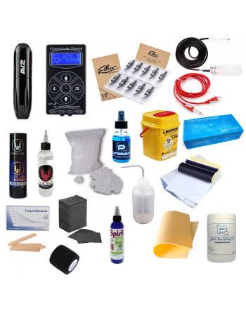 Kit ArtDriver AV2