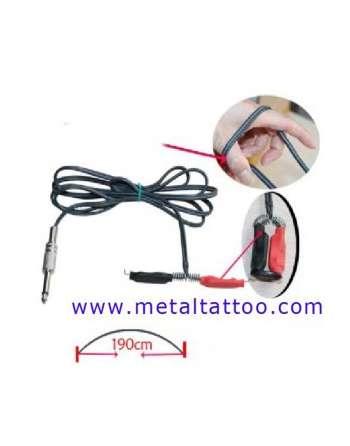 Clip Cord Silica Gel