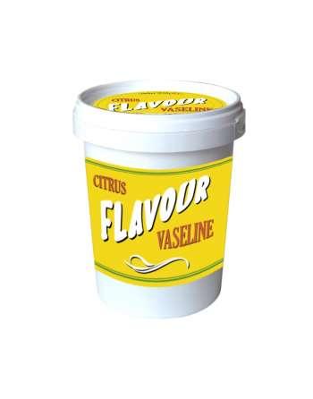 Flavour Vaseline Citrus