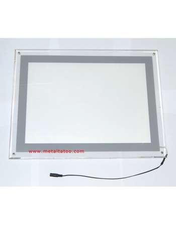 Caja Luz - LED Trace I