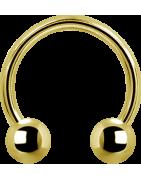 Micro Circular Barbell